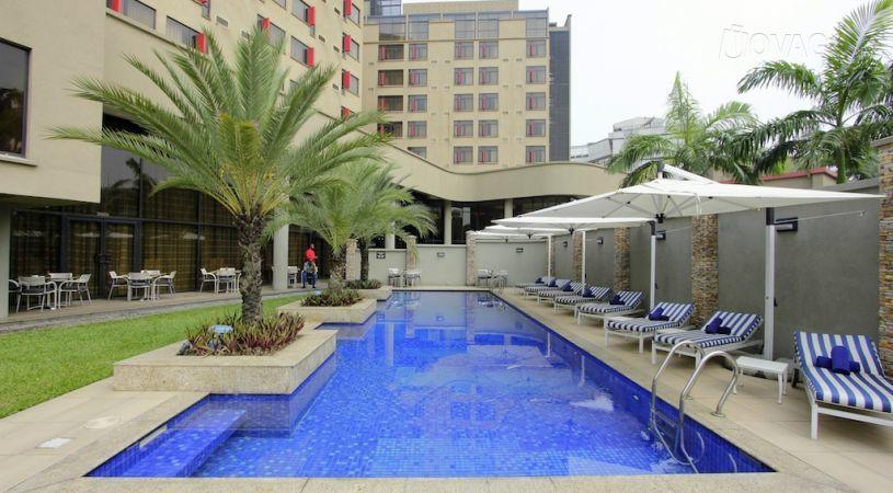 Southern Sun Ikoyi Hotel - dream vacation