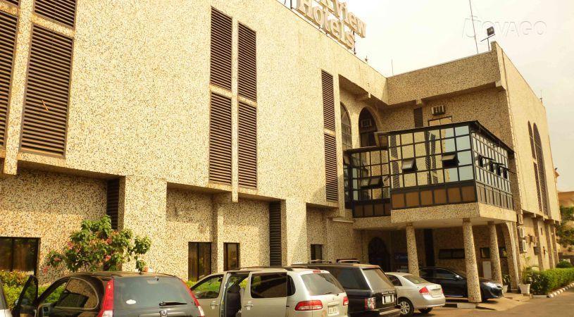 Parkview Hotel Abuja - dream vacation