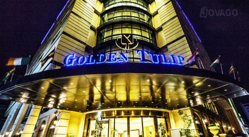 Golden Tulip Addis Ababa - dream vacation