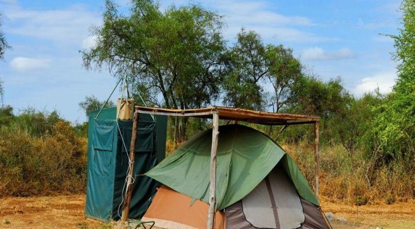 Selenkay Adventure Camp Minimum Booking 3 nights - dream vacation