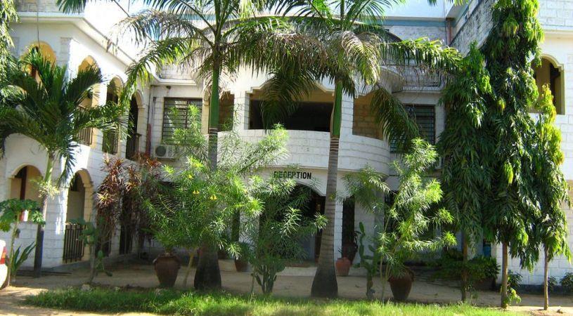 Hotel Kumbe - dream vacation
