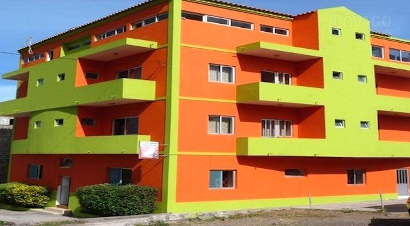 Residencial ponta do sol saint anthony compare deals for Sol residencial