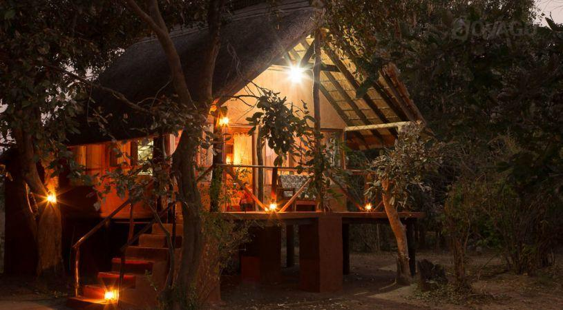 Zikomo Safari Camp - dream vacation