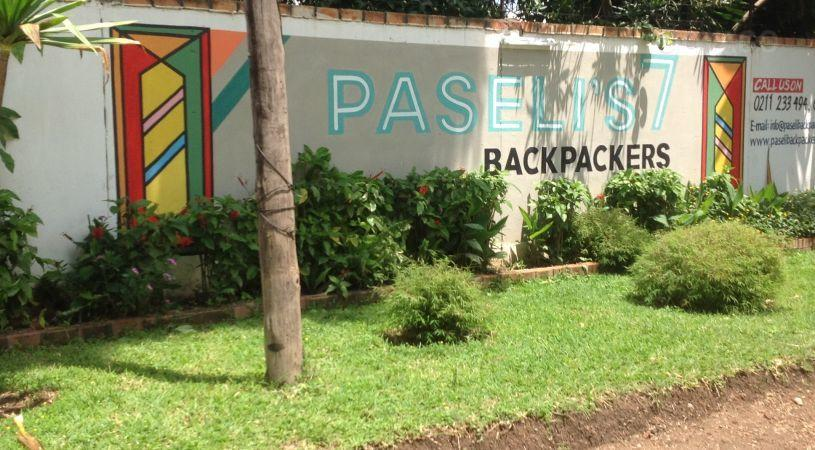 Paseli Backpackers - dream vacation