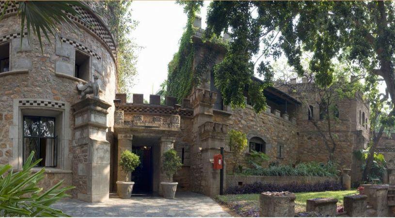 The Nesbitt Castle - dream vacation