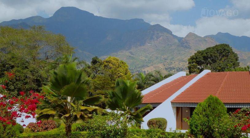 Morogoro Hotel - dream vacation