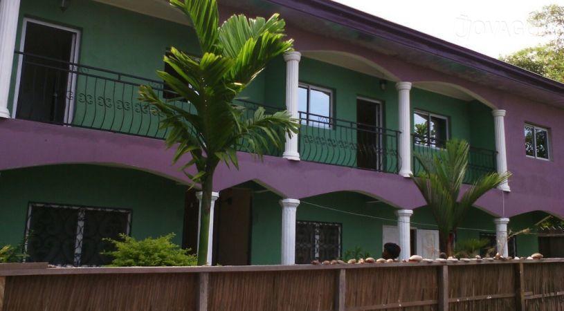 Residence L\'oceane - dream vacation