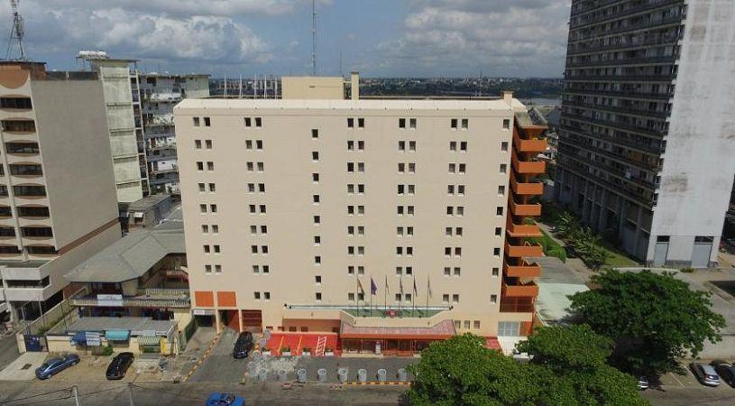 Ibis Abidjan Plateau - dream vacation