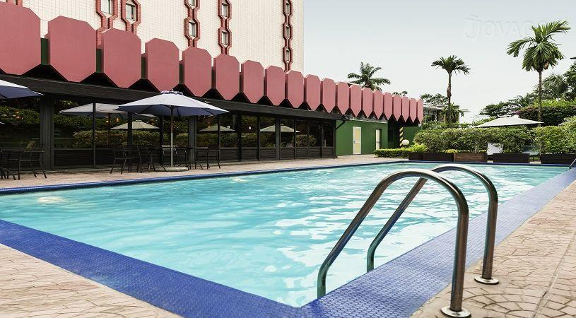 Ibis Douala - dream vacation