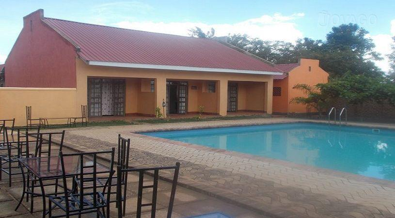 The Fort Lugard Hotel and Convention Center - dream vacation