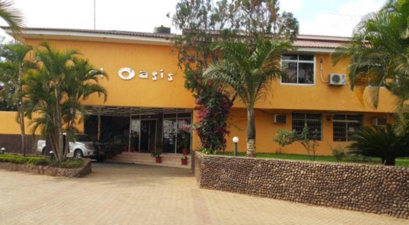 Hotel Oasis Morogoro - dream vacation