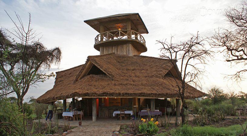 Robanda Tented Camp - dream vacation