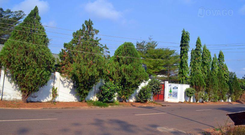 Obudu Tourist Hotel - dream vacation