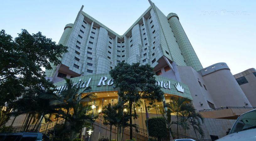 Imperial Royale Hotel - dream vacation