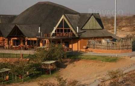 Opuwo Country Lodge Windhoek - dream vacation