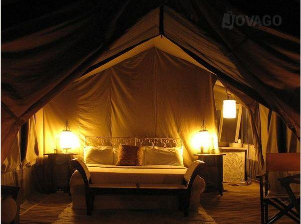 Serian\'s Serengeti North - dream vacation
