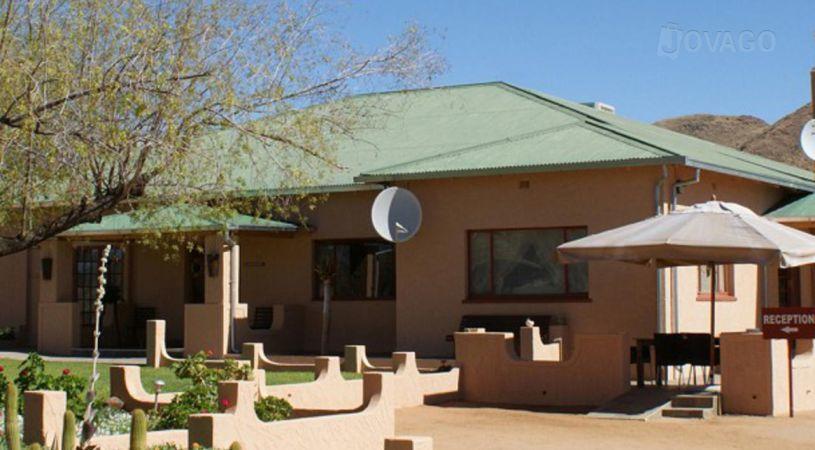 Goibib Mountain Lodge Keetmanshoop - dream vacation