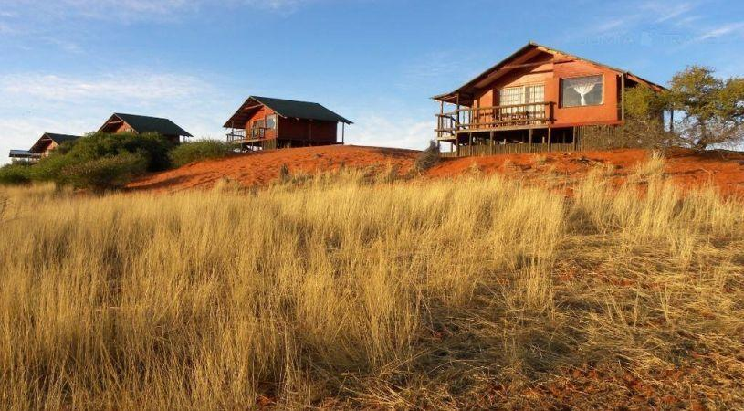 Bagatelle Kalahari Game Ranch - dream vacation