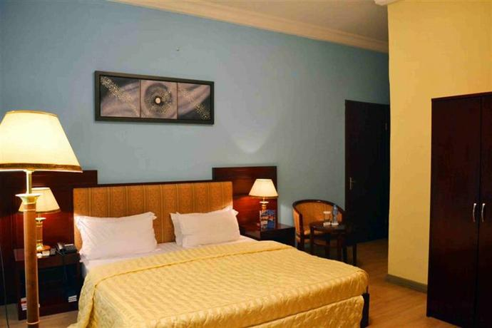 Jorany Hotel and Suites - dream vacation