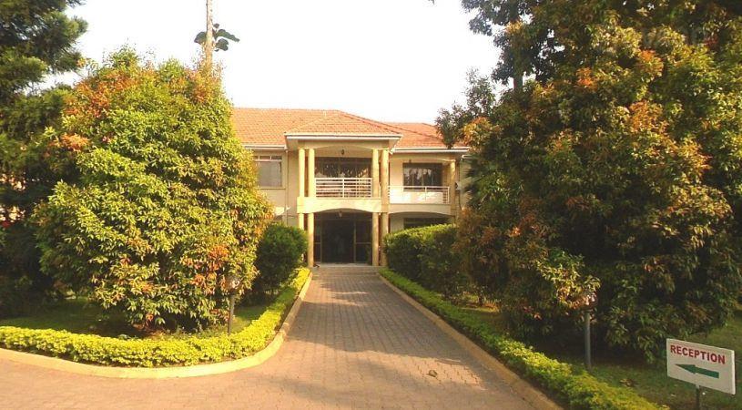 Olive Garden Kampala - dream vacation