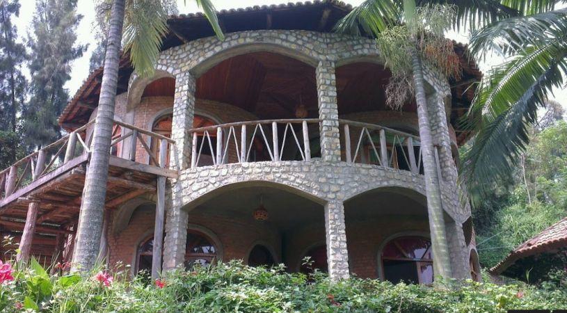 Palm Garden Resort Gisenyi - dream vacation