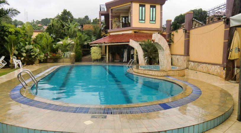 New World Hotel Kampala - dream vacation