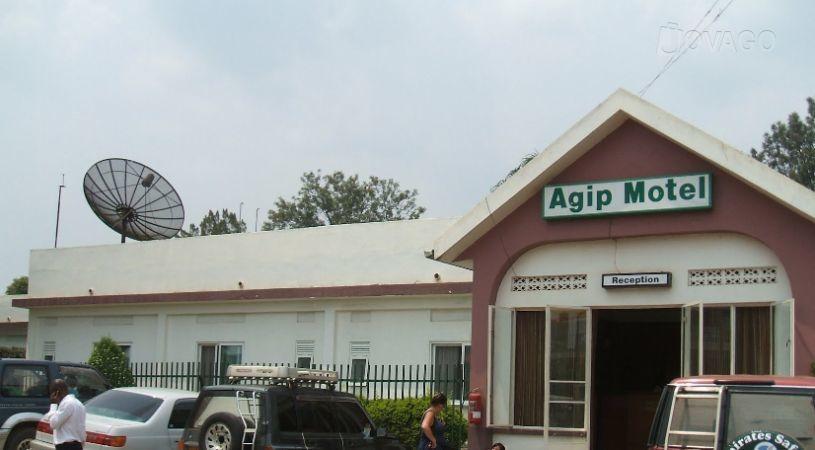 Agip Motel Mbarara - dream vacation