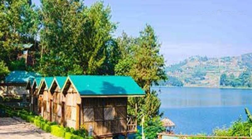 Bunyonyi Overland Resort - dream vacation