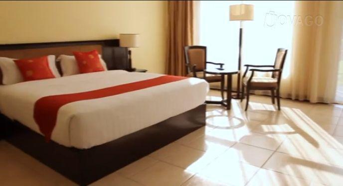 Nashera Hotel - dream vacation