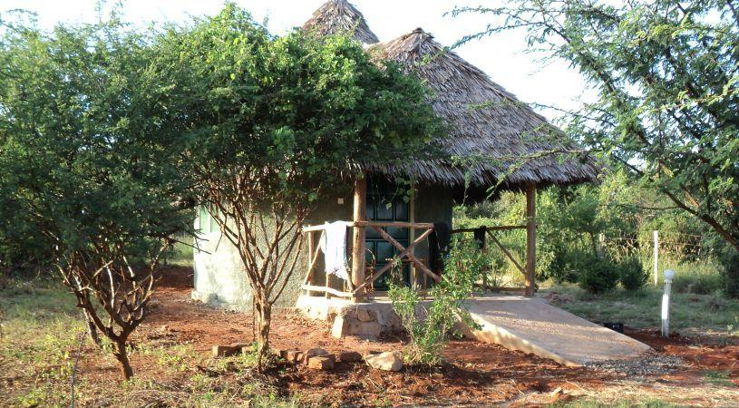 Sau Tsavo Camp - dream vacation