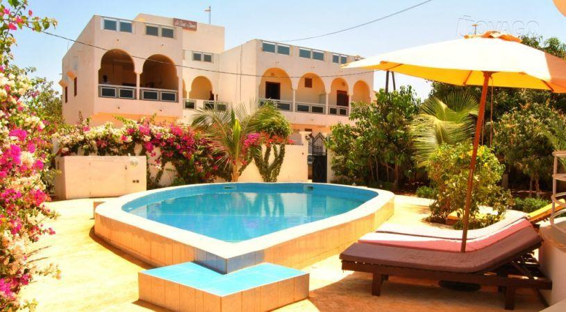 Villa Saint James - dream vacation