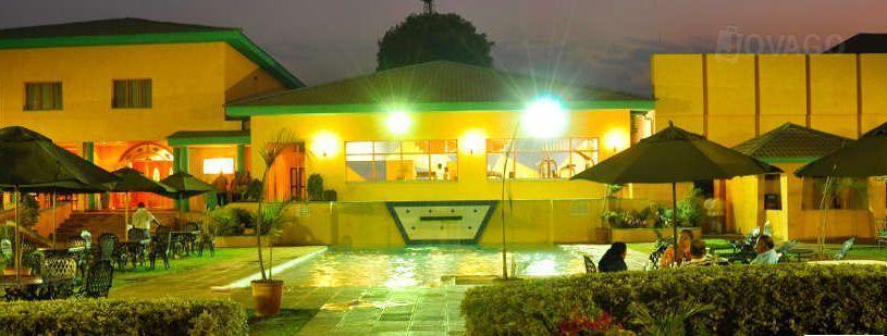 Crossroads Hotel Lilongwe - dream vacation