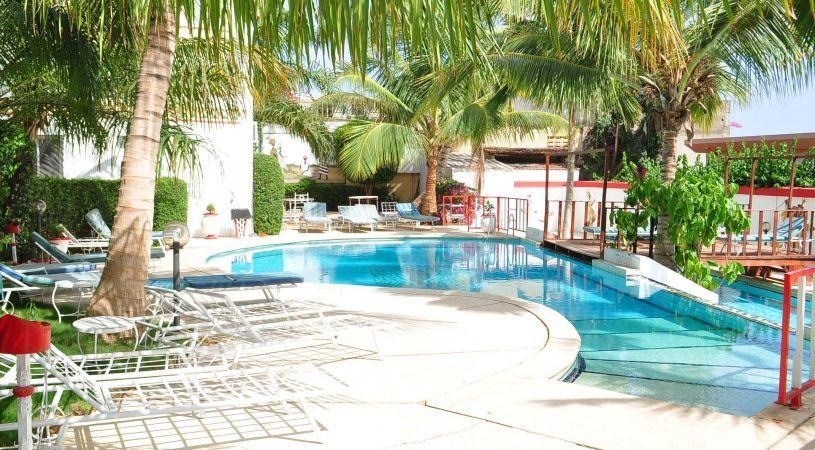 Les Flamboyants Hotel Saly - dream vacation