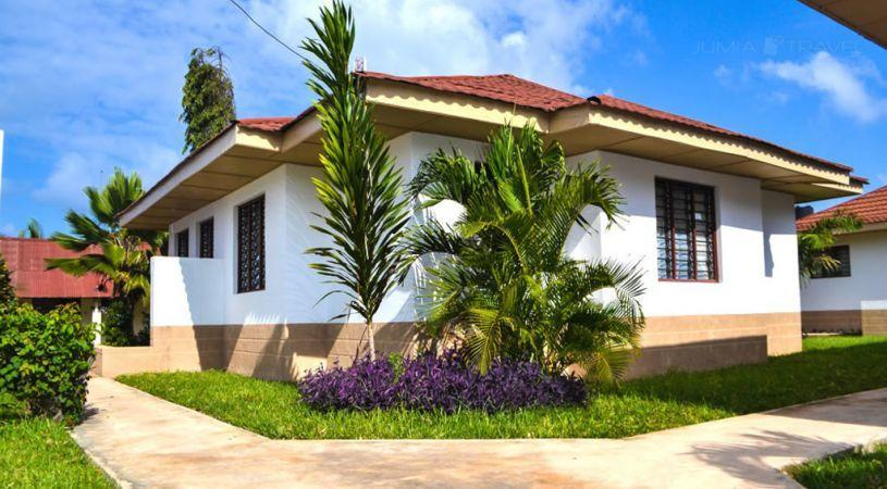 ACK Guest House Mombasa - dream vacation