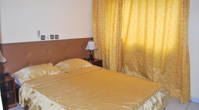 Hotel Hibiscus Abidjan - dream vacation