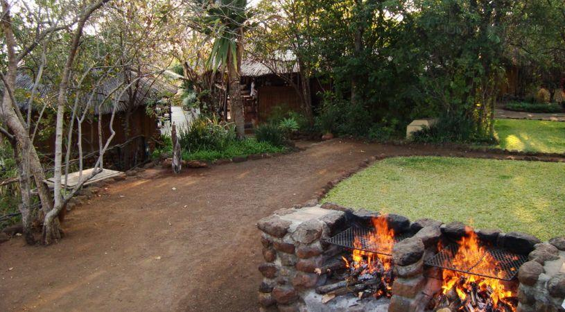Taita Falcon Lodge