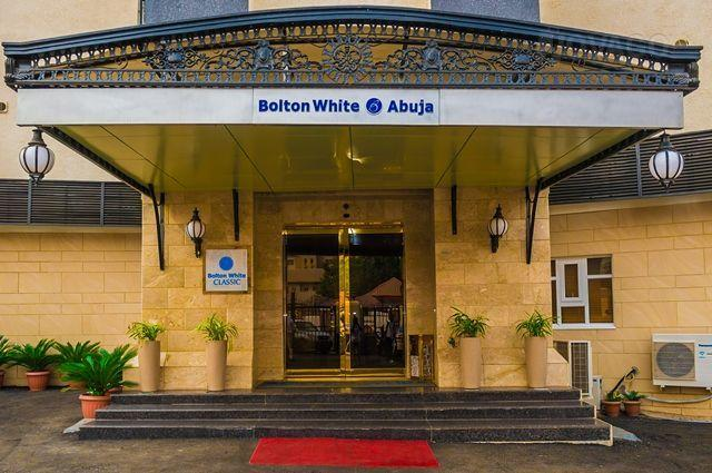 Bolton White Hotel & Apartments - dream vacation