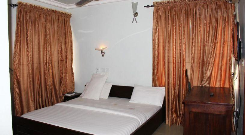 Mknel Hotel & Suites - dream vacation