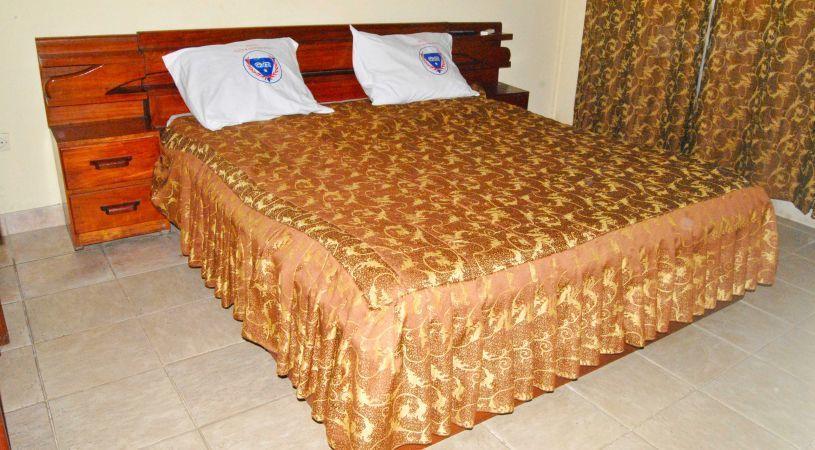 Hotel Alpha Republicain - dream vacation