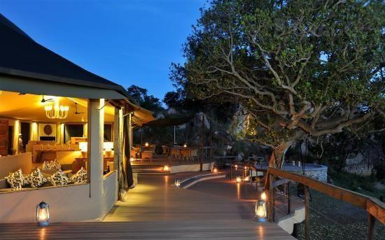 Roika Tarangire Tented Lodge - dream vacation