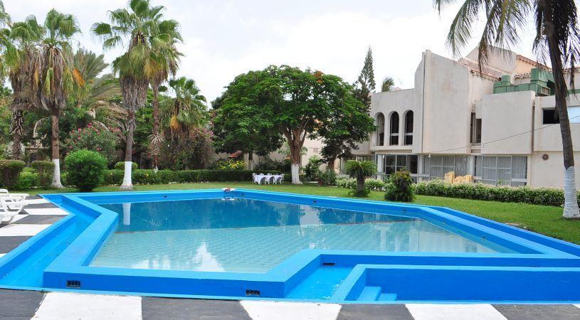 Hotel Coumba Bang - dream vacation