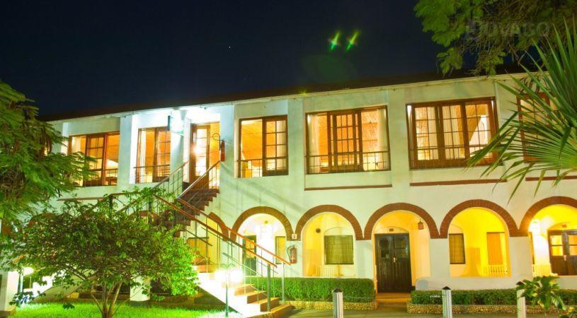 Sunbird Livingstonia Hotel Salima - dream vacation