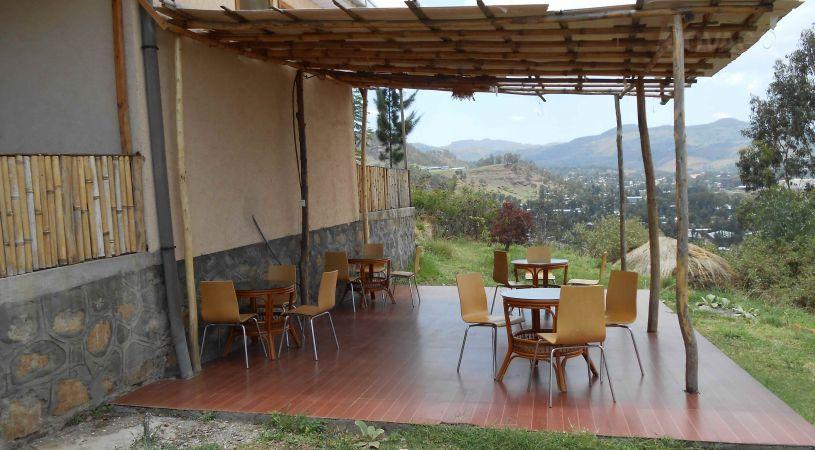 Mentewab Lodge - dream vacation
