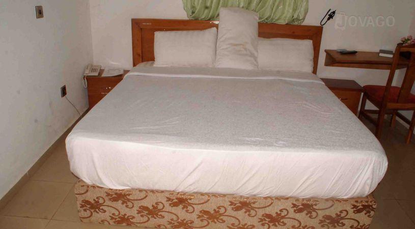 Hotel De Mac Dagas - dream vacation
