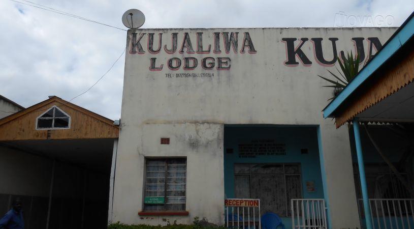 Kujaliwa Lodge - dream vacation