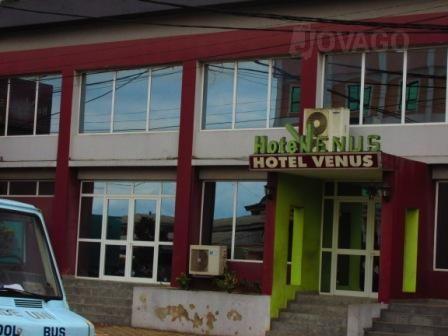 Venus Hotel Douala - dream vacation