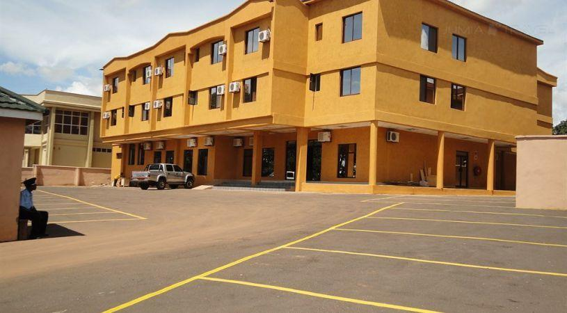 Bridgeview Hotel & Conference Centre - dream vacation