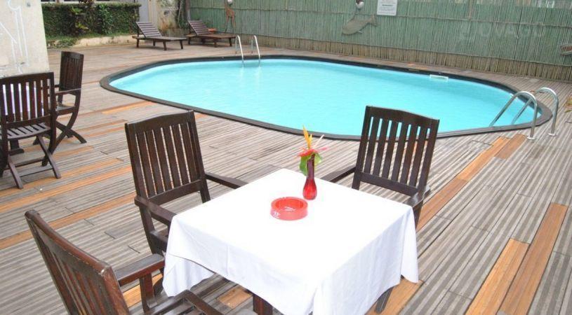 Merina Hotel - dream vacation