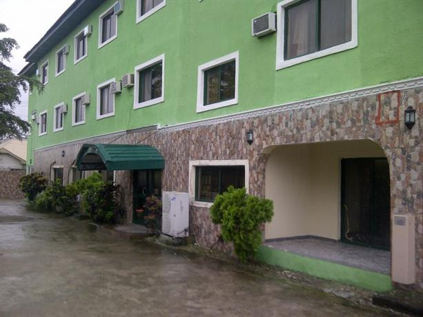 Country Home Resort Calabar - dream vacation