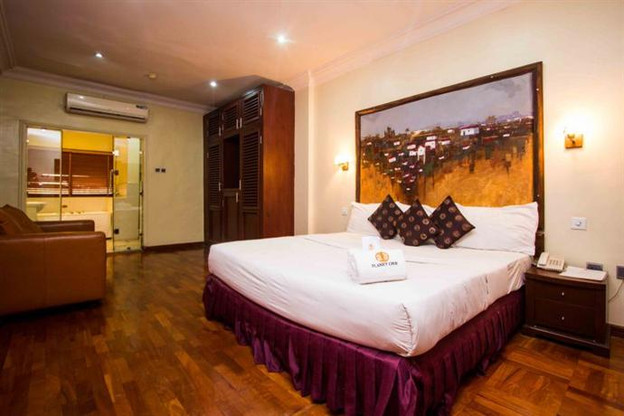 Planet One Hotel and Wellness - dream vacation